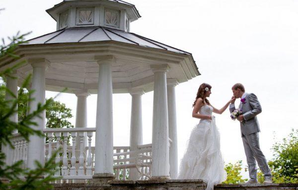 "Vihula manor wedding package: ""Hurray, we have weddings"""