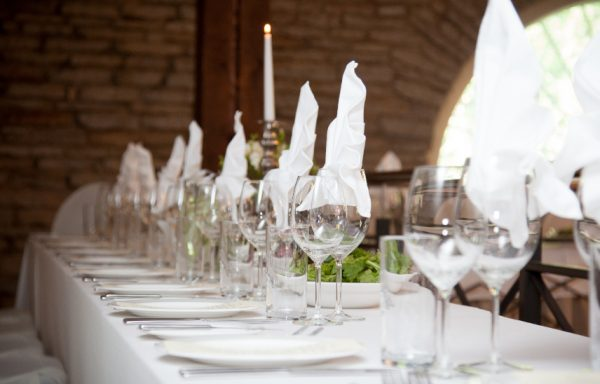 """Vihula manor wedding package: """"Celebrations of the Heart"""""""